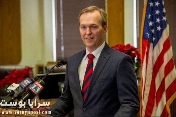 نائب أمريكي أصيب بكورونا بعد اجتماع الكونجرس