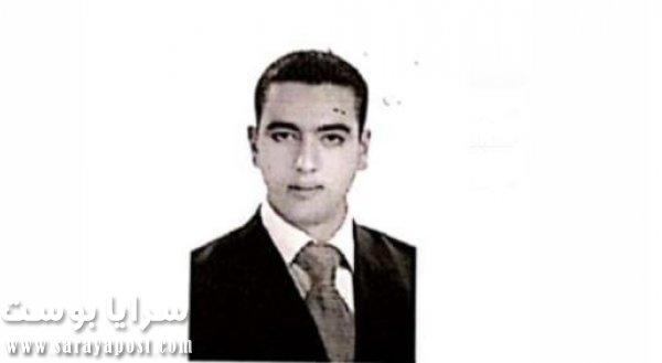 المقدم محمد فوزي الحوفي شهيد أحداث الأميرية اليوم