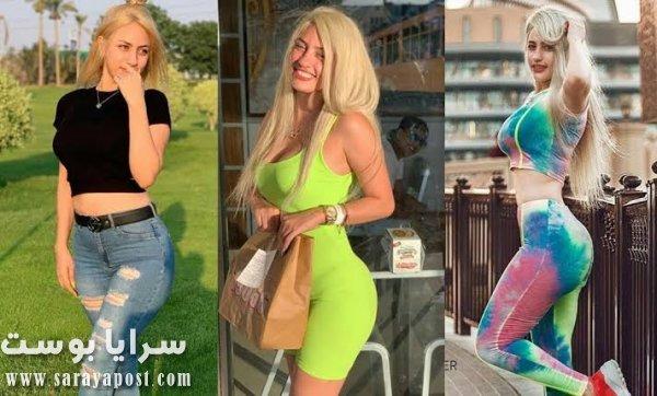 صور موده الادهم يوتيوب