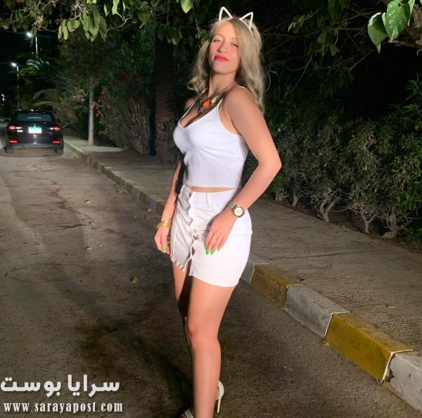 صور موده الادهم قبل حبسها
