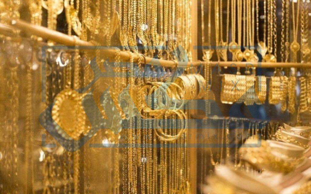 سعر جرام الذهب عيار ٢١