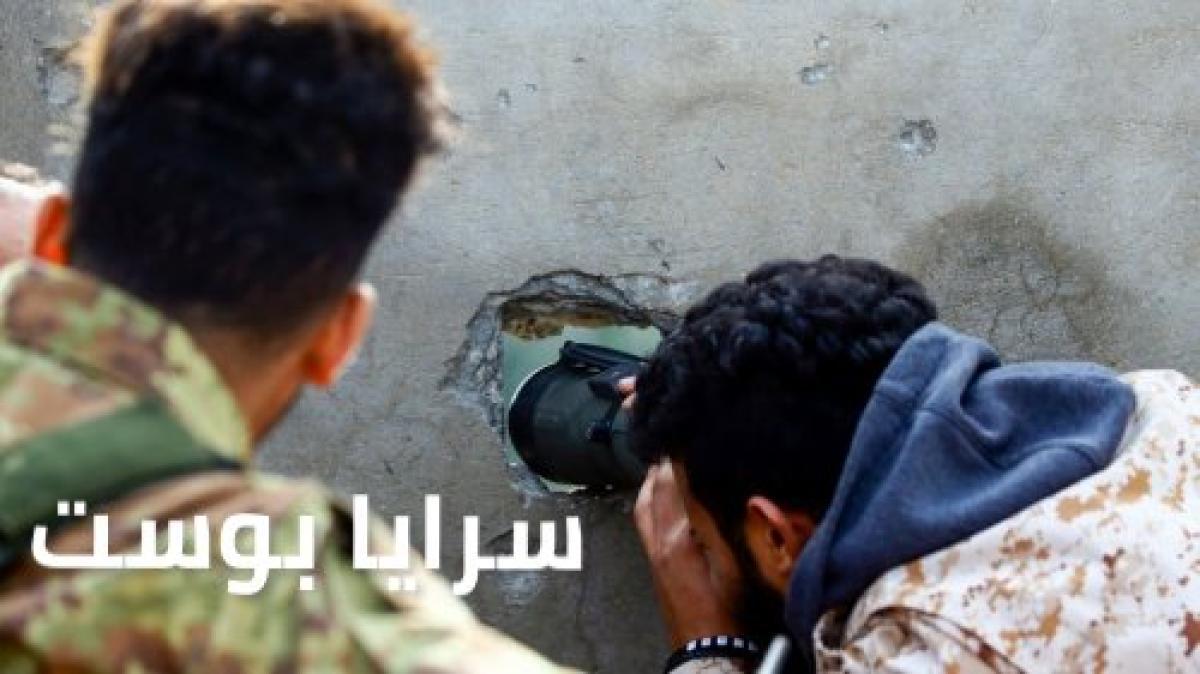 ماذا فعل الليبيون بمرتزقة أردوغان؟.. عدد القتلى سيُرعبك