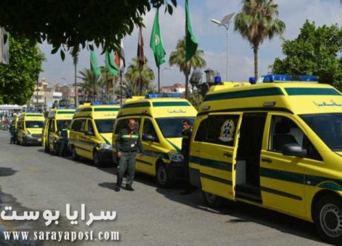 مصير المصابين بفيروس كورونا في مصر.. تعرف عليه