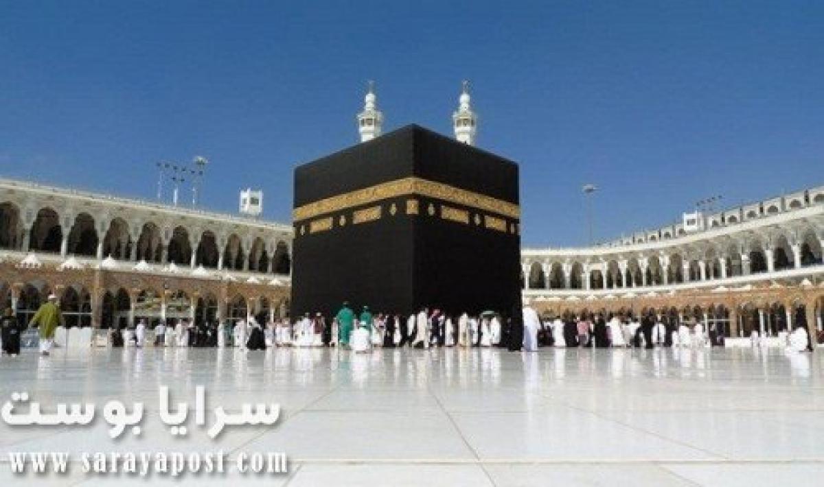 زغروطة في الحرم.. أغرب واقعة منذ فتح مكة