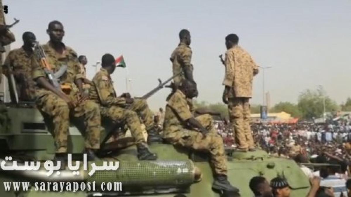 شهيدان من الجيش السودانى واشتباكات على حدود إثيوبيا