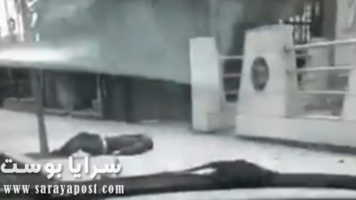 جثث في الشوارع.. شاهد ما فعله كورونا بإيران (فيديو)