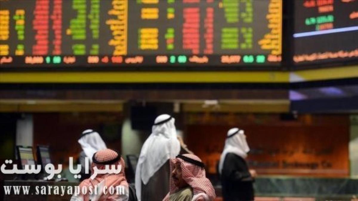 انهيارات تجتاح السوق السعودية والخليجية بخسائر تصل 10%
