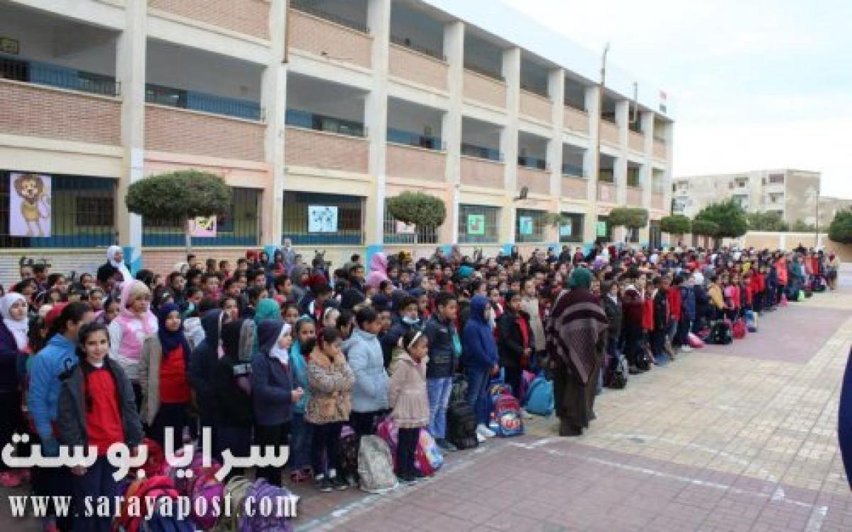 تعطيل الدراسة غدا في مصر.. المسؤول كورونا أم الطقس؟