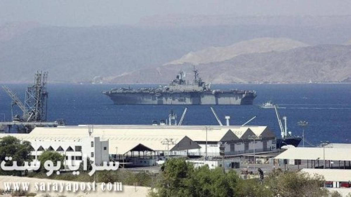 الأردن يغلق حدوده البحرية مع مصر بسبب فيروس كورونا