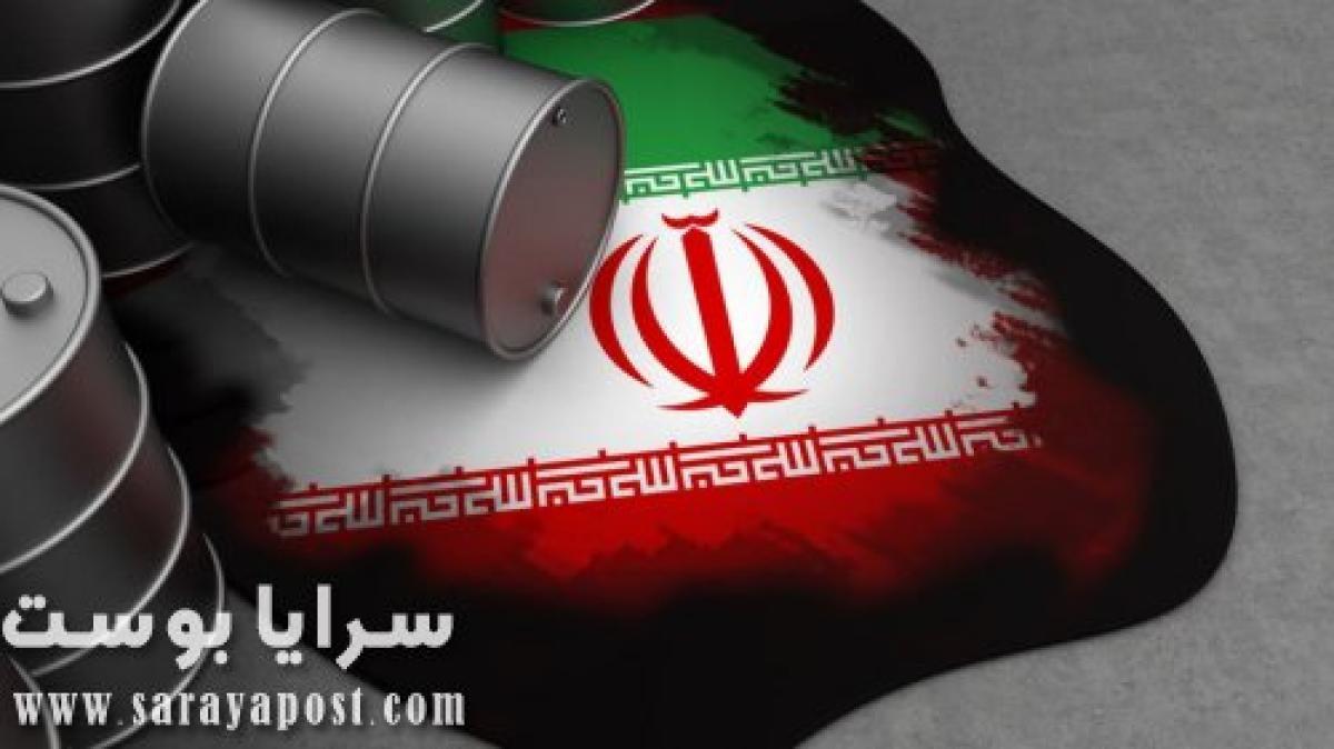 منصات النفط الإيرانية خارج الخدمة.. وتسريح 70% من الموظفين