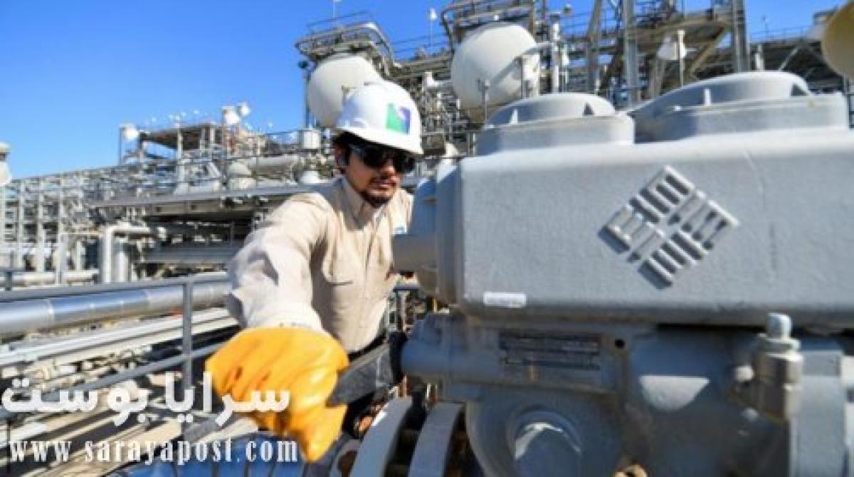 السعودية تتحدى روسيا.. أرامكو ترفع إنتاج النفط لـ13مليون برميل يوميًا