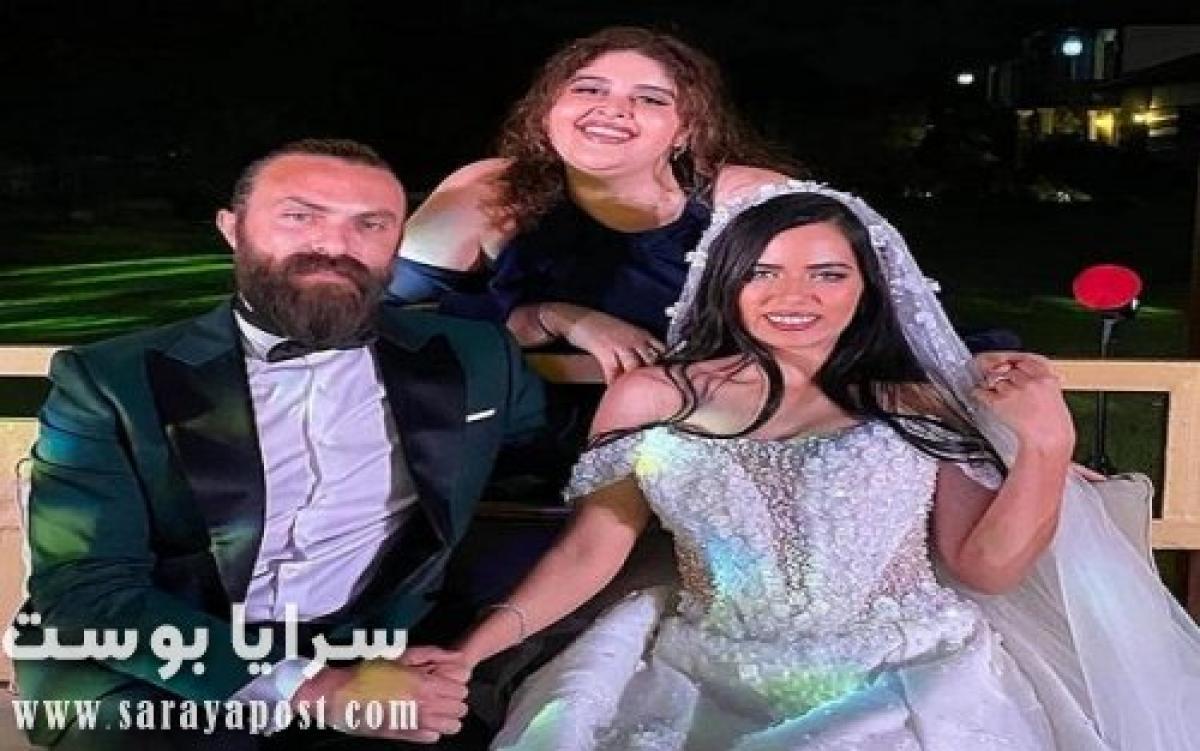زوج عزة زعرور الثاني.. من هو نور ياسين؟