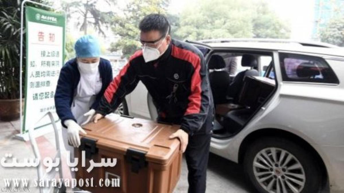 بشرى لأهل المملكة.. شفاء أول مصاب بكورونا في السعودية
