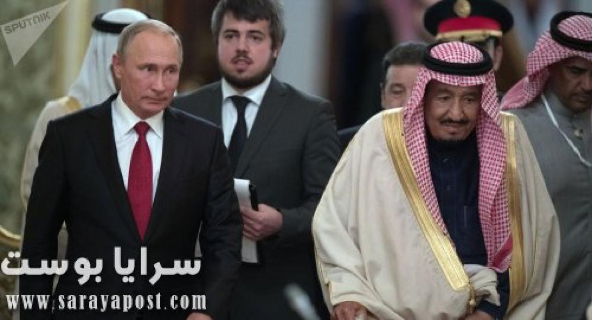 السعودية تنفذ تهديدها ضد روسيا بشأن النفط.. خطوات جريئة جدا