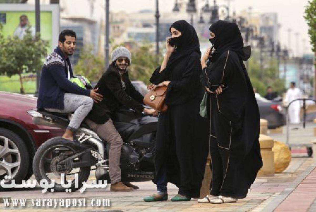 هل تحرشت «سعوديات» بالشباب في جدة؟.. شاهد الحقيقة بنفسك