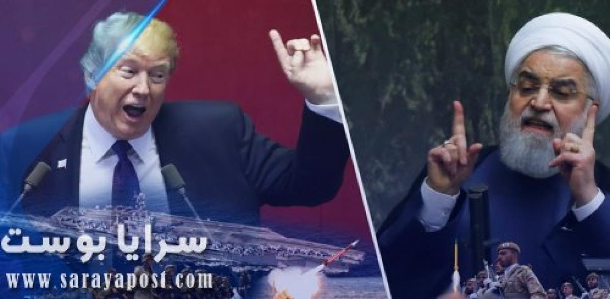 شاهد الرد العسكري الأمريكي على إيران بعد مقتل جنوده أمس