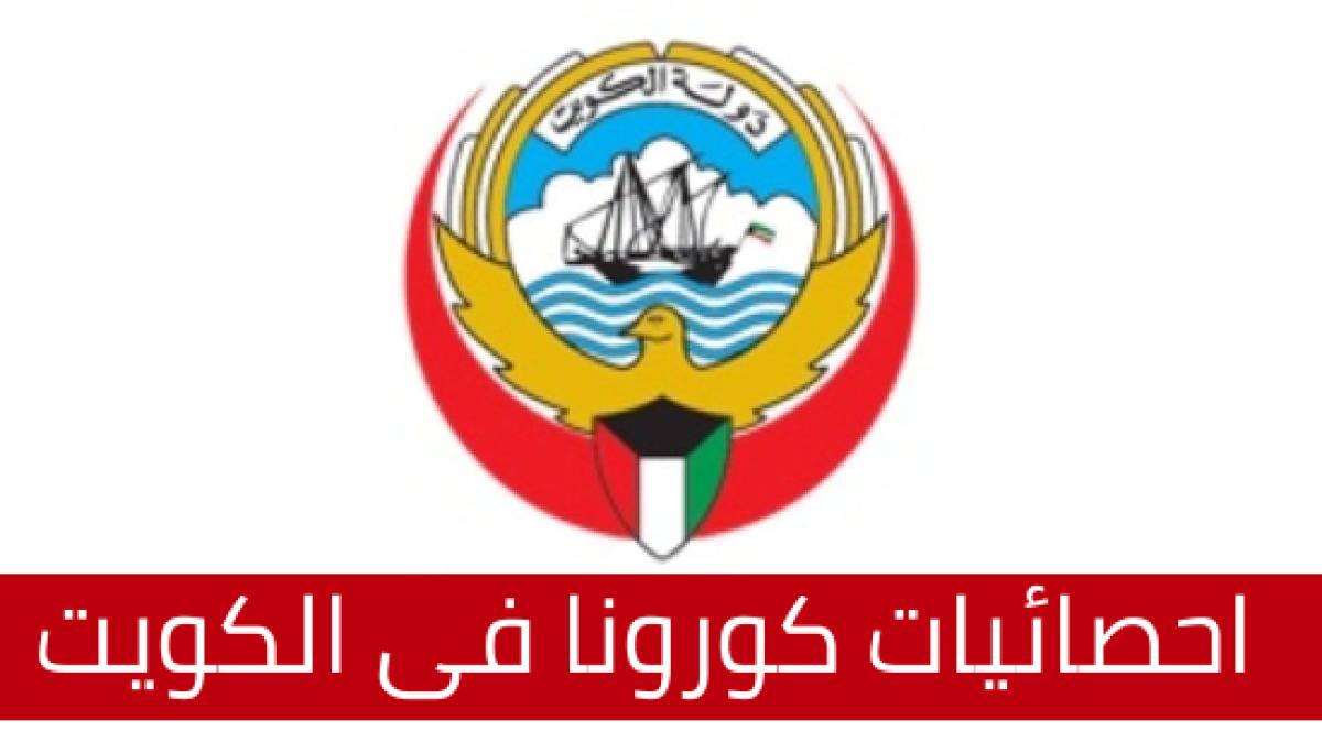 احصائيات كورونا فى الكويت مباشر لحظة بلحظة