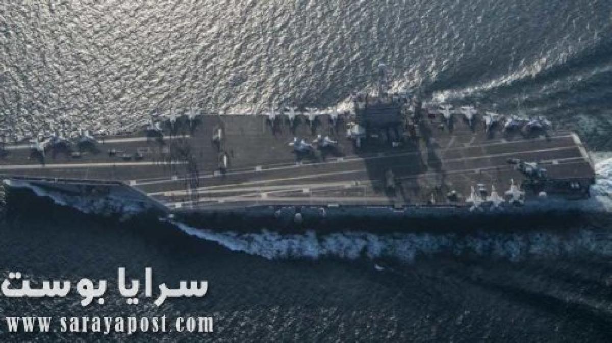 حاملات طائرات أمريكية جديدة في الخليج.. ما دلالة التوقيت؟