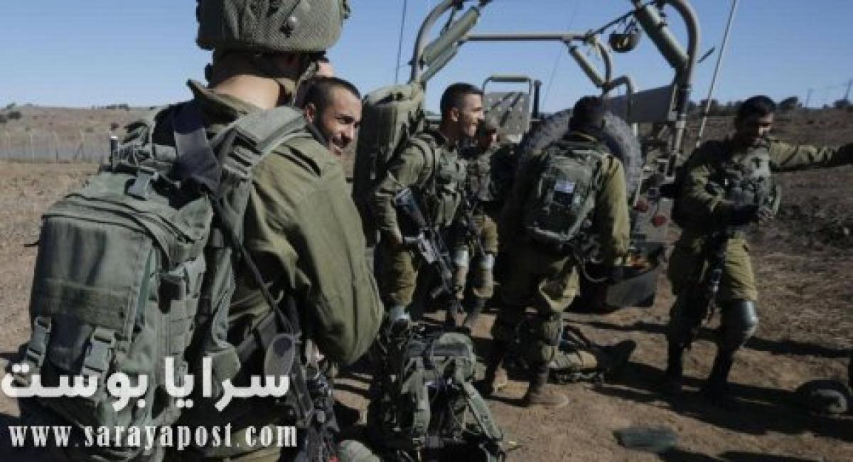 تعرف على سبب قرار عزل جميع أفراد الجيش الإسرائيلي