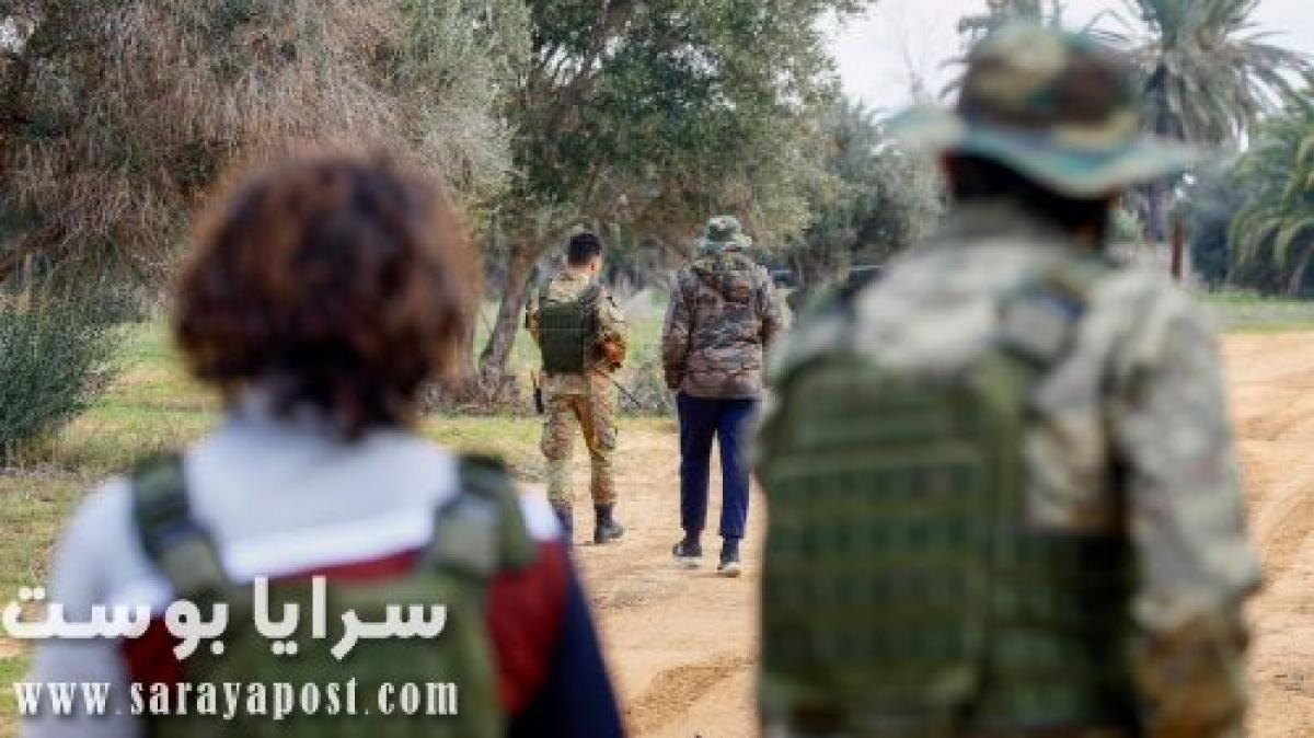 رسميا.. تركيا تحتل أراضي ليبيا بـ7500 مقاتل سوري