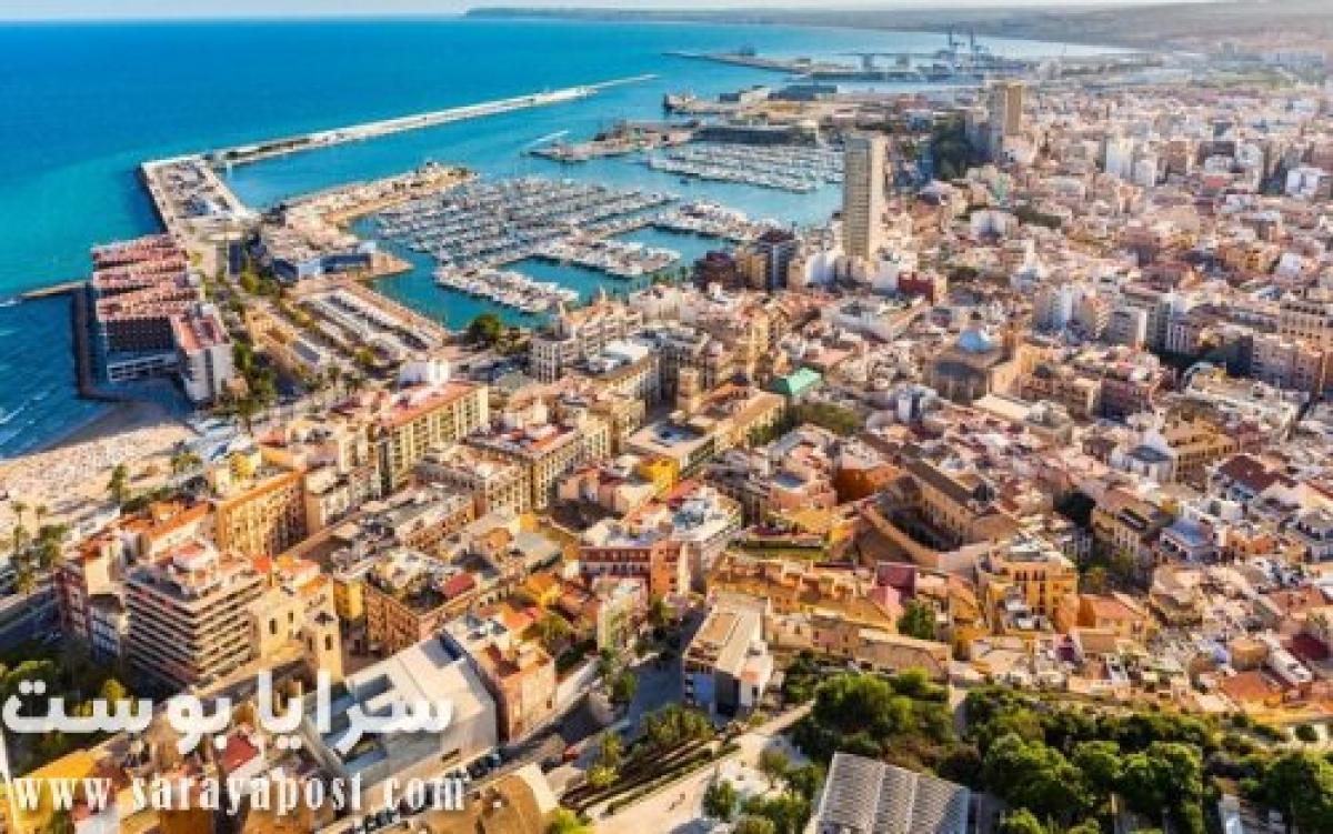 أشباح كورونا تسيطر على مدن إسبانيا.. هنا لا أثر للبشر (فيديو)