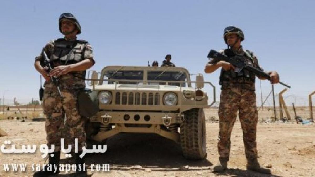 الجيش الأردني يحاصر العاصمة عمان ويمنع دخولها اعتباراً من اليوم