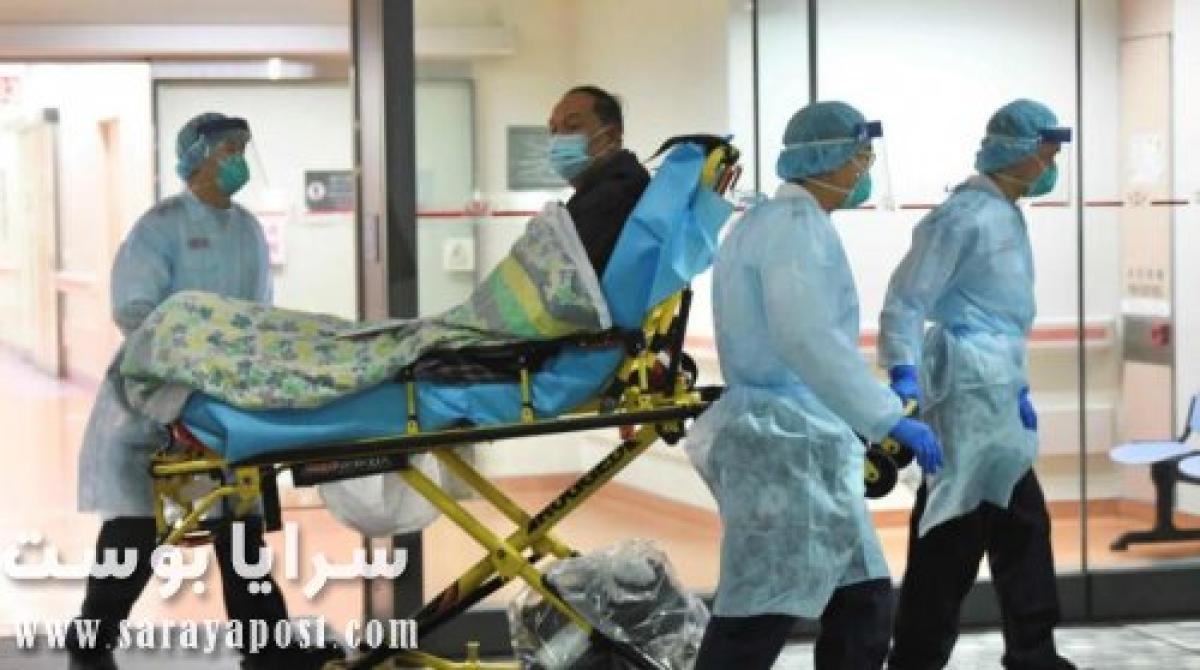 أكثر من 5100 حالة وفاة وإصابة بفيروس كورونا في أمريكا