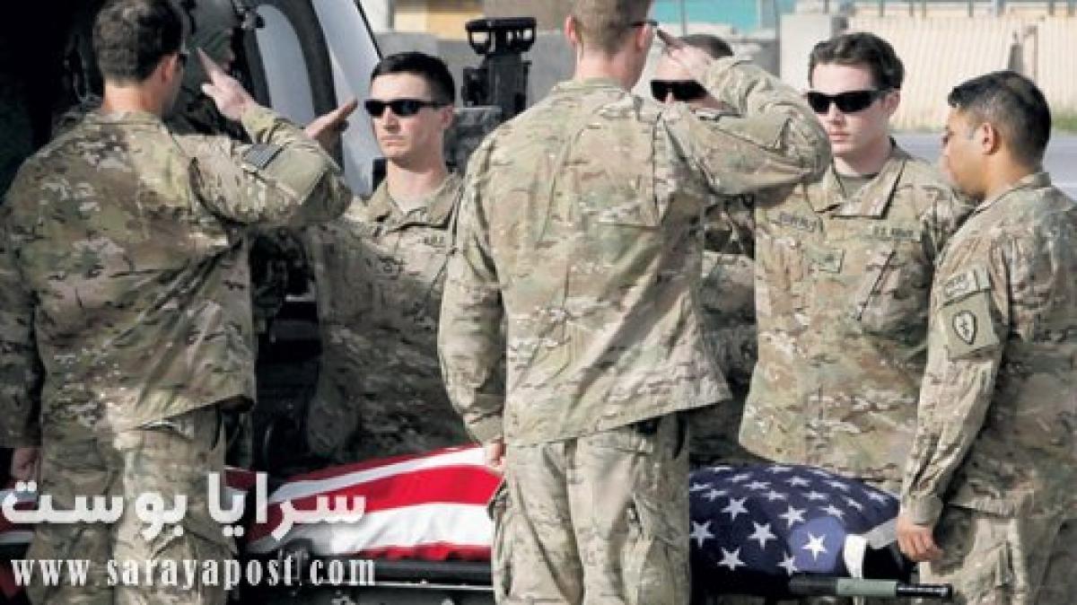 كورونا يضرب الجيش الأمريكي.. وهذا العدد الحقيقي للجنود المصابين