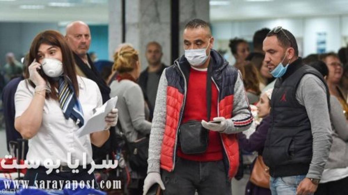 مواعيد بداية ونهاية حظر التجوال في تونس