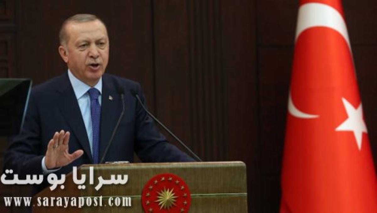 بماذا نصح أردوغان لمواجهة انتشار فيروس كورونا الجديد؟