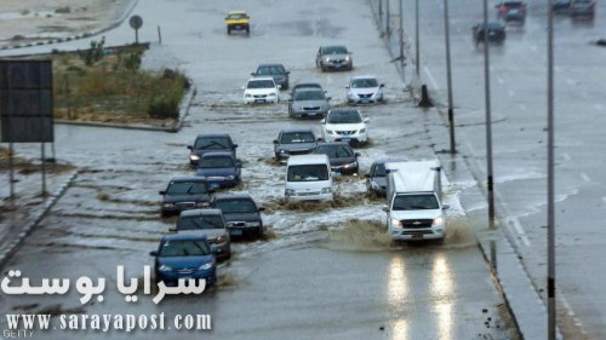 بالأرقام.. ماذا خسرت مصر بسبب عاصفة التنين؟