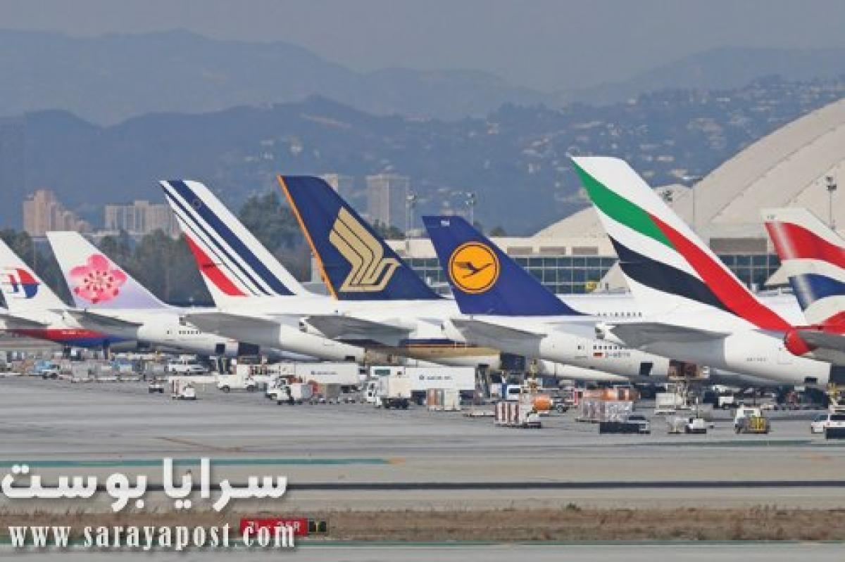 قريبا.. شركات الطيران حول العالم تعلن إفلاسها بسبب كورونا