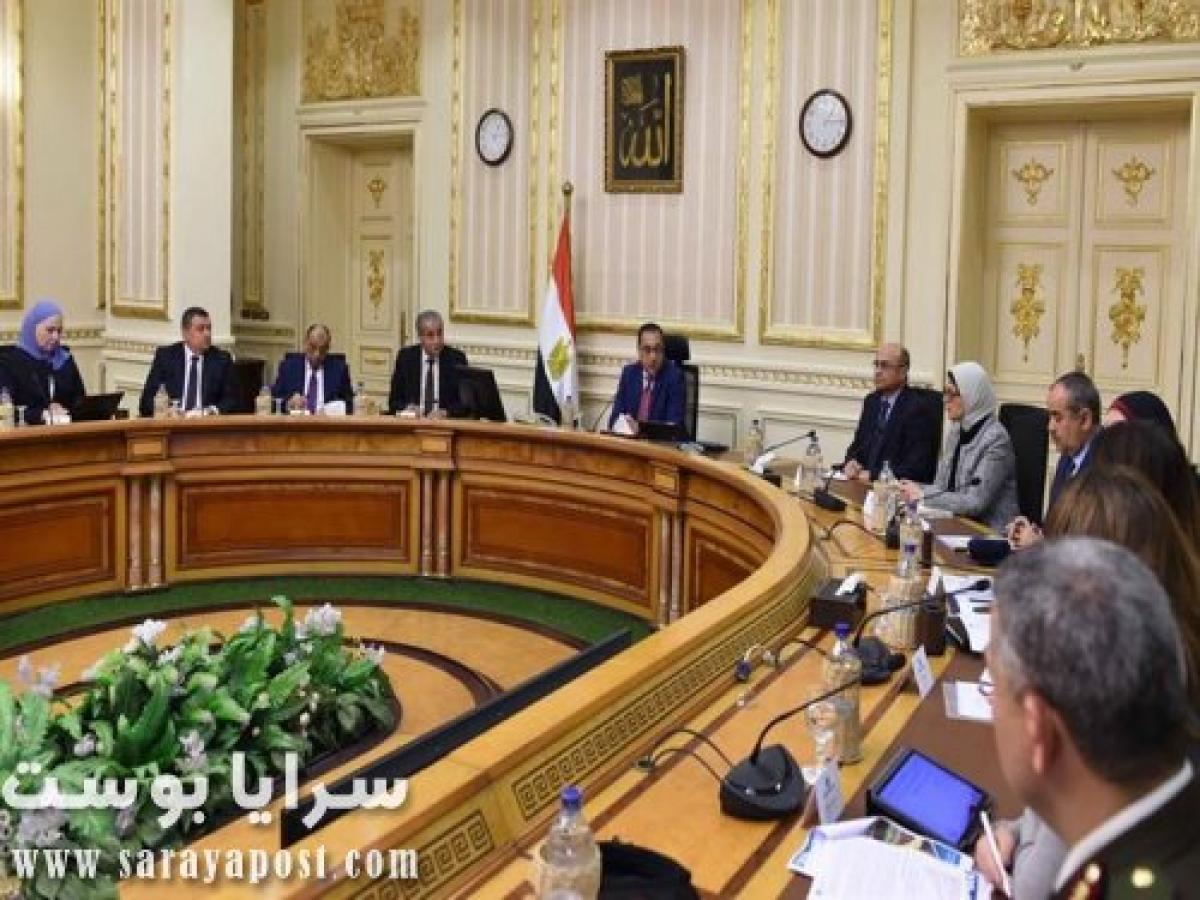 كورونا في مصر.. الحكومة تقررغلق المطاعم والمقاهي والمراكز التجارية