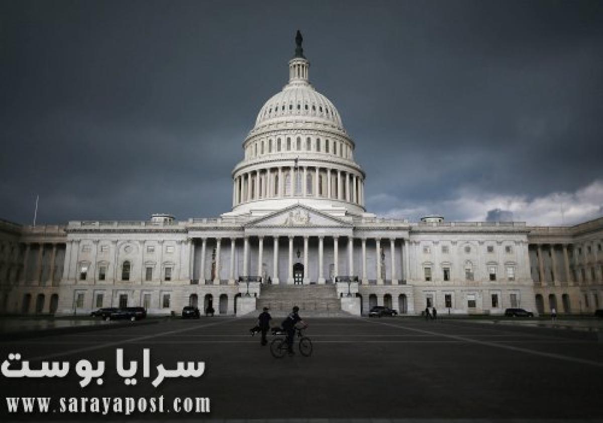 3 أدلة تؤكد تحول الكونجرس الأمريكي «بؤرة» تنشر كورونا (صور)