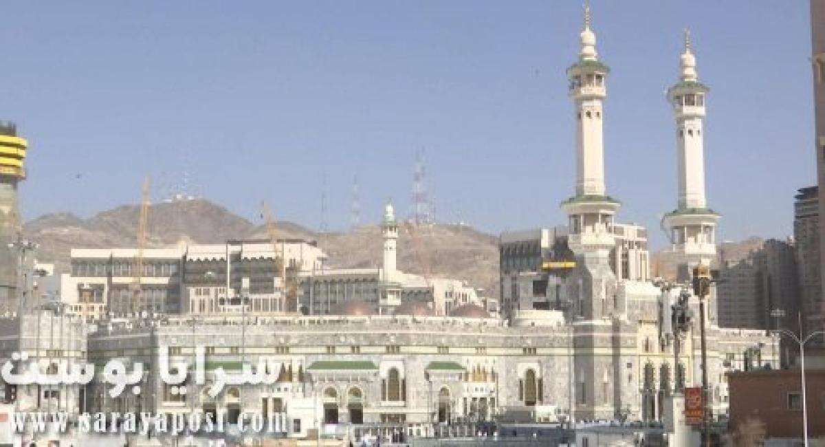 السعودية تعلق الصلاة والتواجد بساحات الحرمين الشريفين