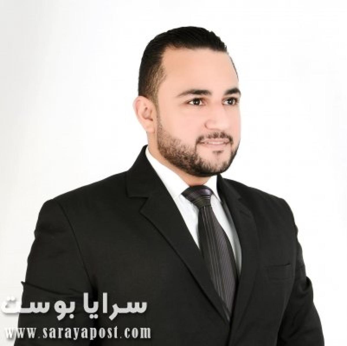 شاهد كريم البهنساوي يقود شباب المحامين لتعقيم النقابة من كورونا