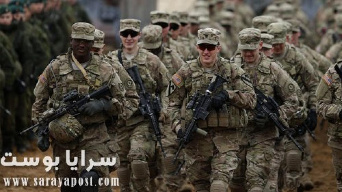 الجيش الأمريكى ينتشر فى شوارع نيويورك بعد إعلانها منطقة كوارث