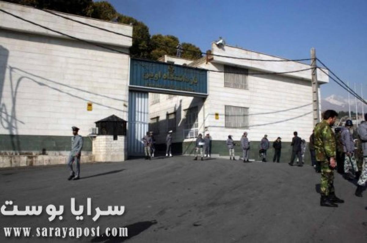 تمرد في السجون الإيرانية بسبب انتشار فيروس كورونا