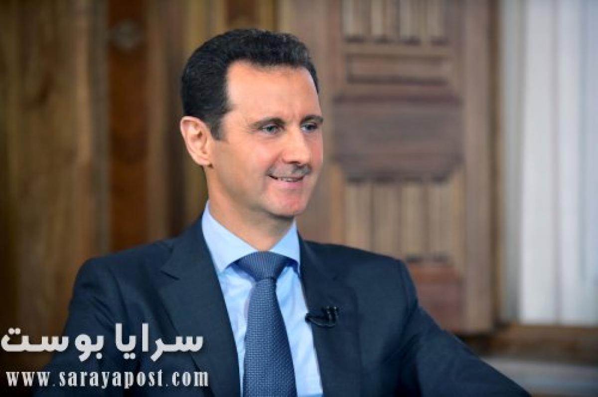 بشار الأسد يصدر عفو رئاسي عن جميع سجناء الثورة السورية