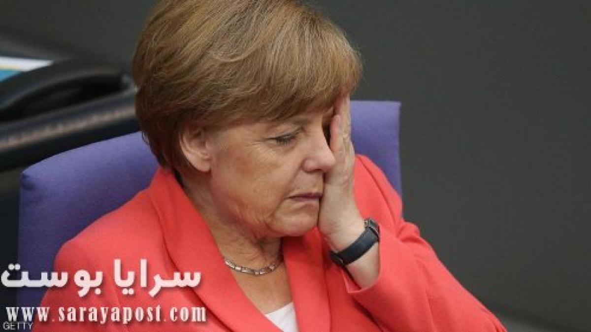 إصابة المستشارة الألمانية أنجيلا ميركل بكورونا ووضعها في الحجر الصحي