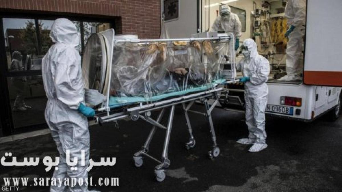 هل ينتقل فيروس كورونا عبر الهواء ويصيب الإنسان؟