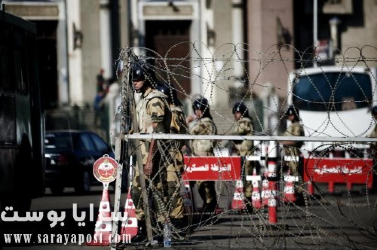 حقيقة موعد حظر التجوال في مصر 2020