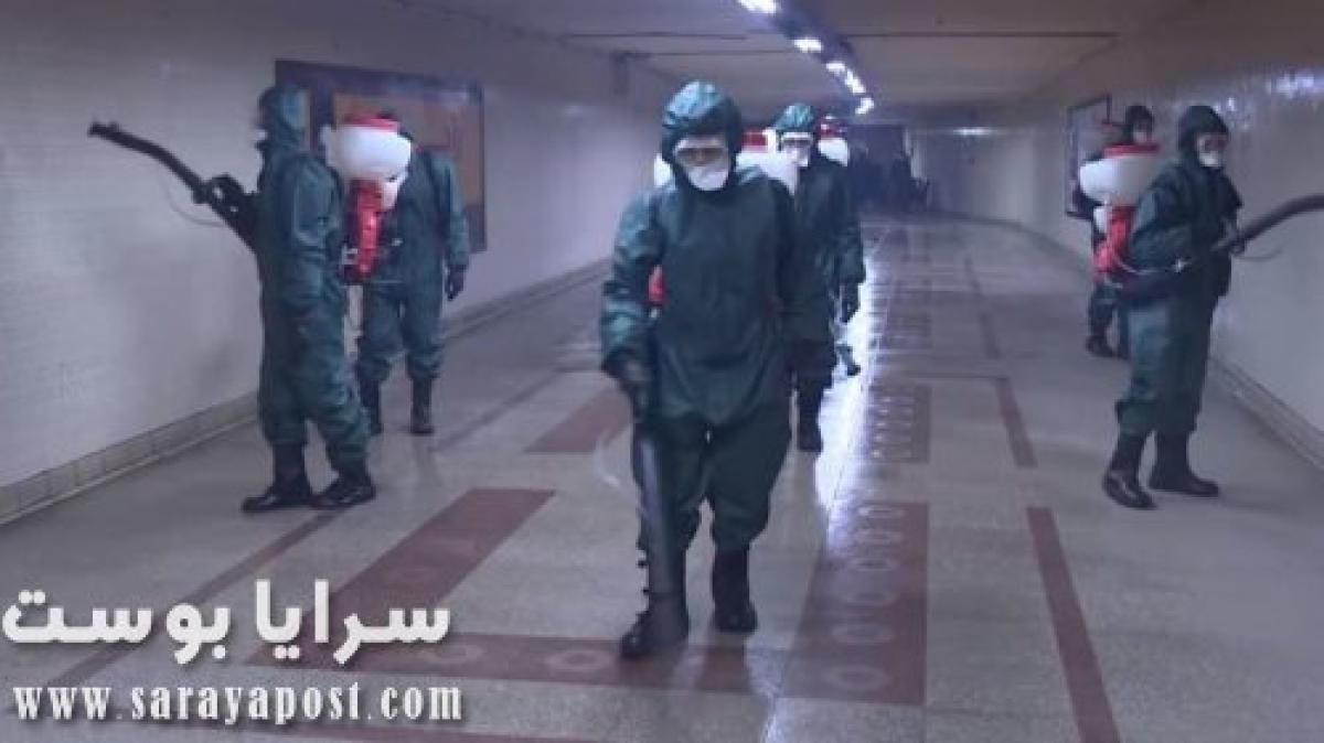 أخبار السعودية الآن.. تطهر ٦٨٠٠ موقع من فيروس كورونا في المملكة