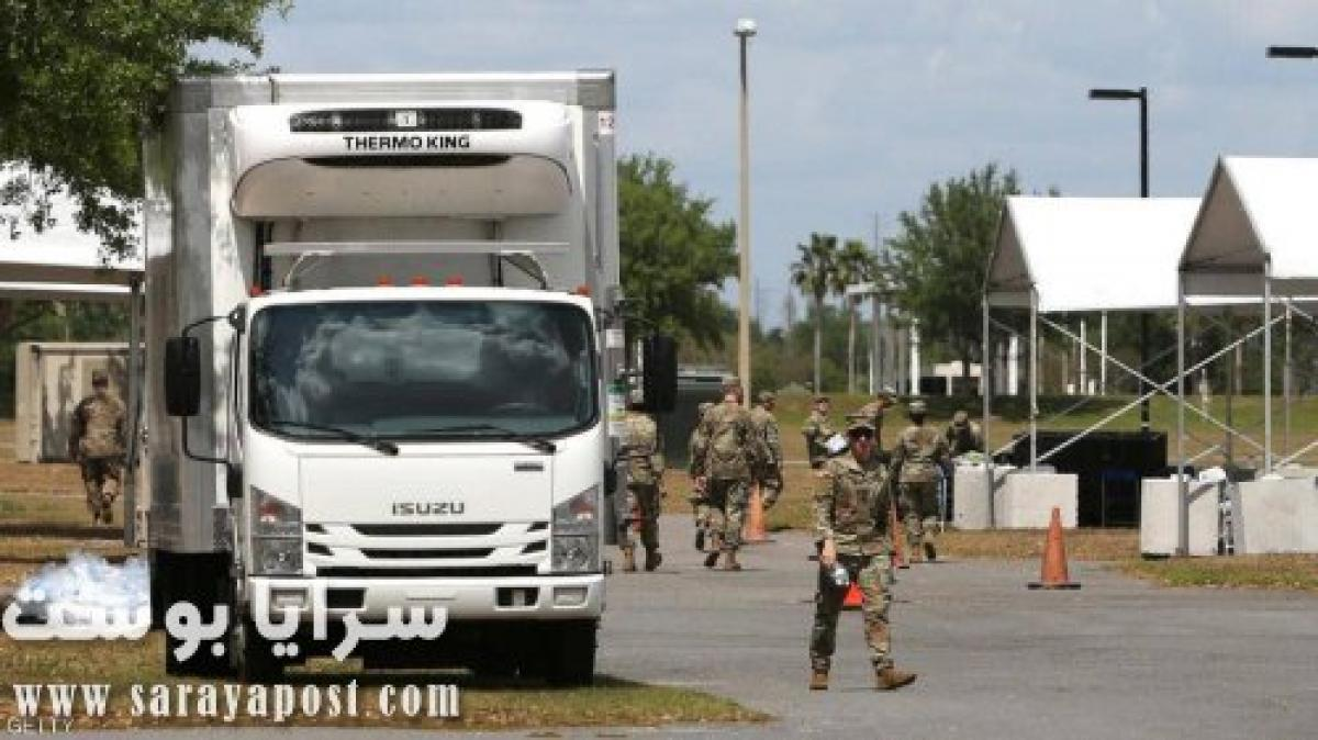 وزارة الدفاع الأمريكية: الأسوأ قادم من فيروس كورونا