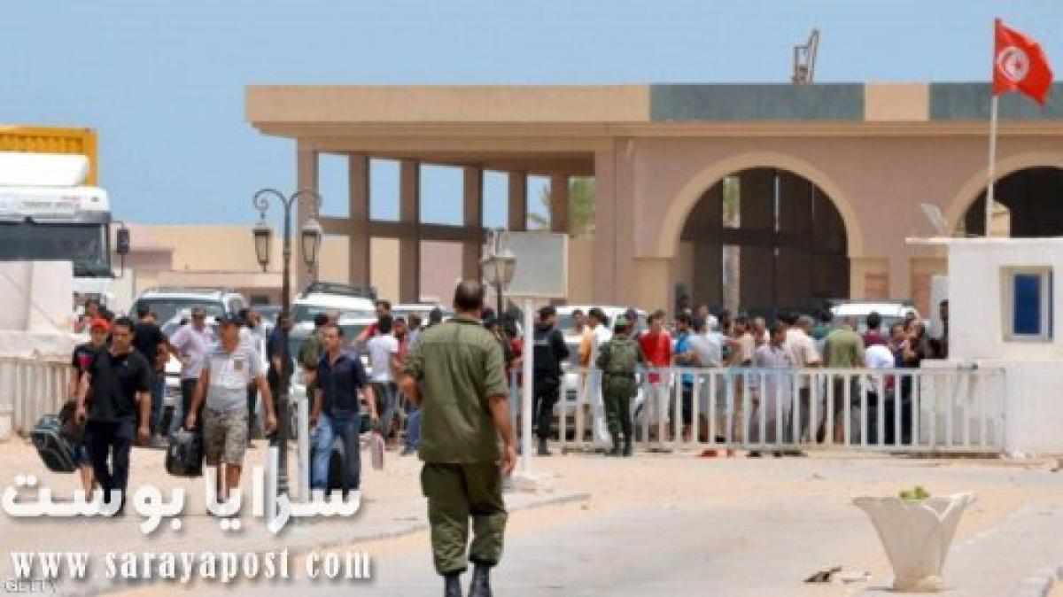 تفاصيل أكتشاف أول حالة إصابة كورونا في ليبيا
