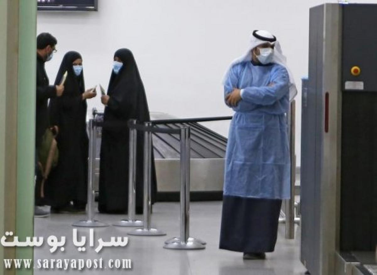 إصابات جديدة بكورونا في الكويت.. والعدد يصل 195 حالة