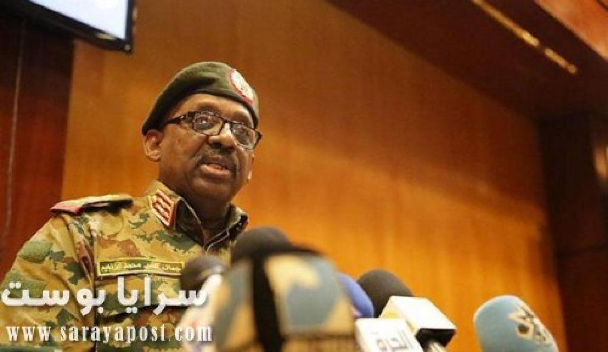 آخر أخبار وفاة وزير دفاع السودان.. المسلمون يصلون عليه في جوبا