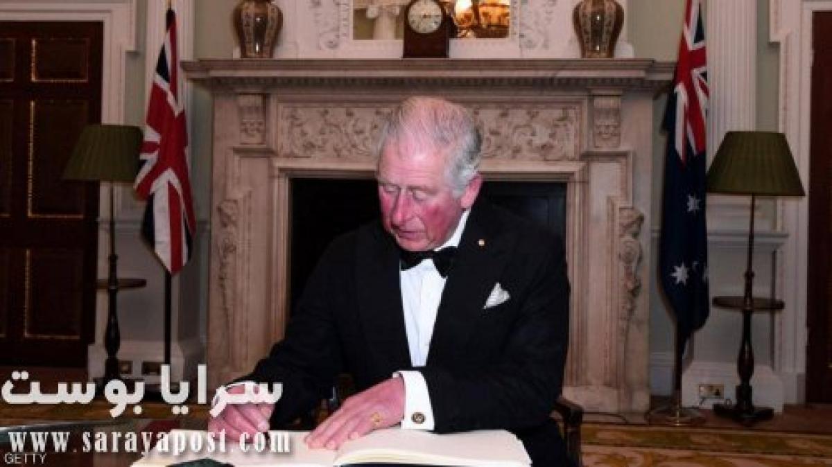 رسميا.. إصابة ولي العهد البريطاني الأمير تشارلز  بكورونا