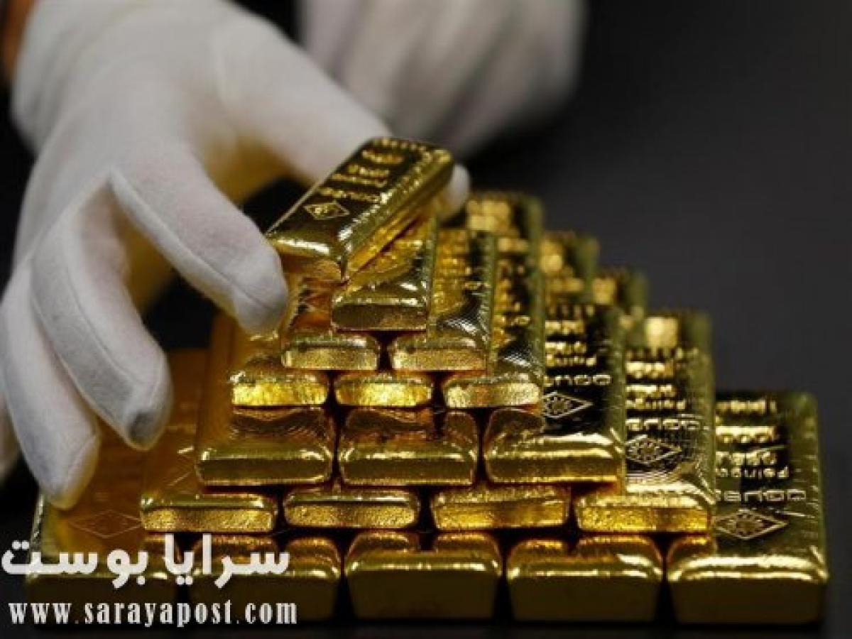 أسعار الذهب تهبط قبيل بيانات إعانة البطالة الأمريكية