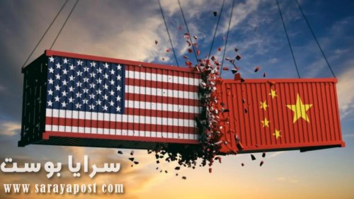 أمريكا تتحرش بالصين عسكريا عبر مرور سفينة حربية في مضيق تايوان